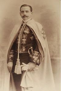 Dn. Filippo II Guerrera Guerrero