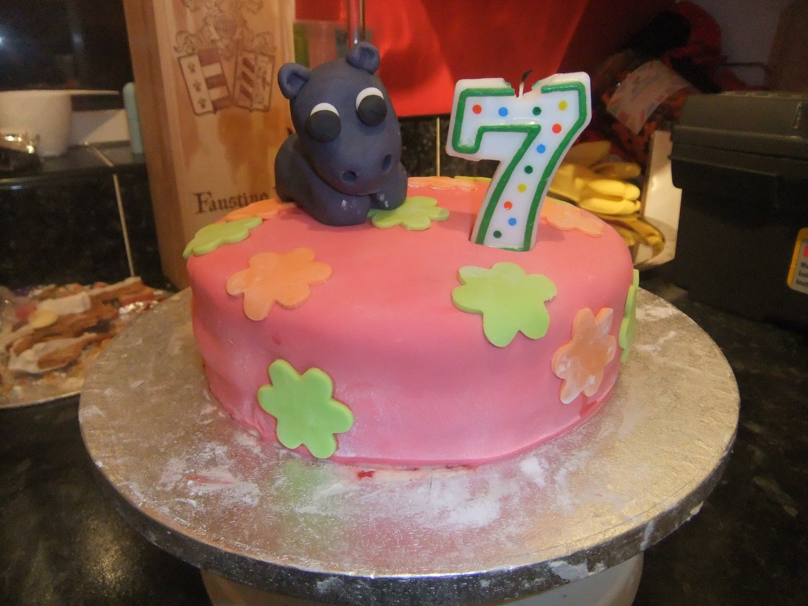 Birthday Cake For Little Sister ~ Alexis bakes creates and makes hopefully only a few mistakes: 2012