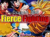 Dragon Ball Fierce Fighting 2.3 | Juegos15.com
