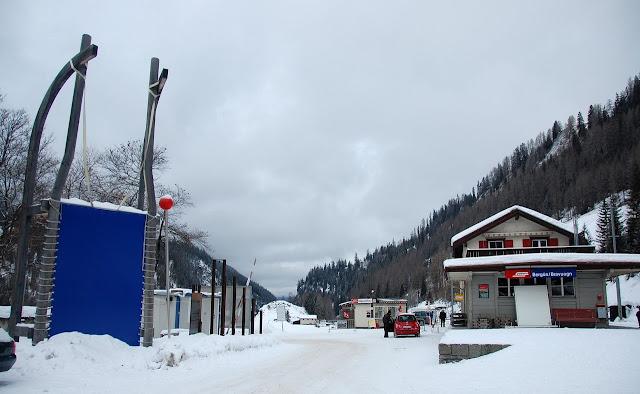Bergun Stazione