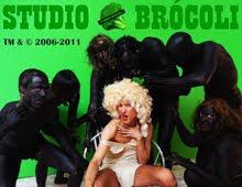 Web Studio Brócoli