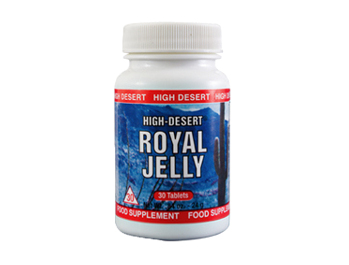 Royal Jelly 90