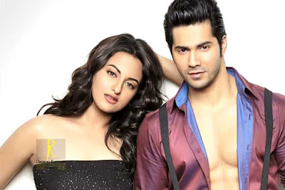 Hot Sonakshi Sinha Latest Photo Shoot by Dabboo Ratnani