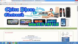 chitra phone electronik