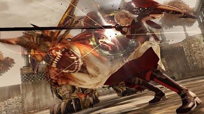 LIGHTNING RETURNS FINAL FANTASY XIII-CODEX TERBARU FOR PC 2016