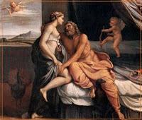 Zeus Hera