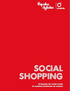 Libro Social Shopping