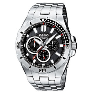 CASIO Collection MTD-1060D-1AVEF