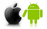 Search Engines for iOS and Android Applications