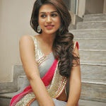 Shraddha Das hot saree stills