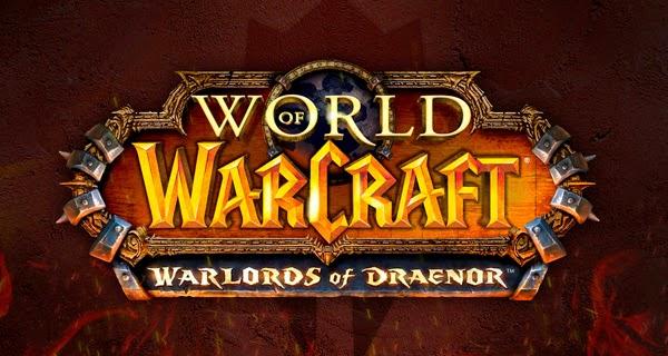Warlords of Draenor, la nueva extensión de WoW