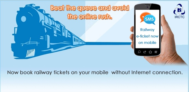 book railway tickets