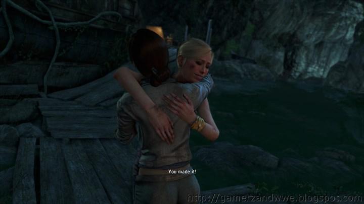 Liza and Daisy Reunite