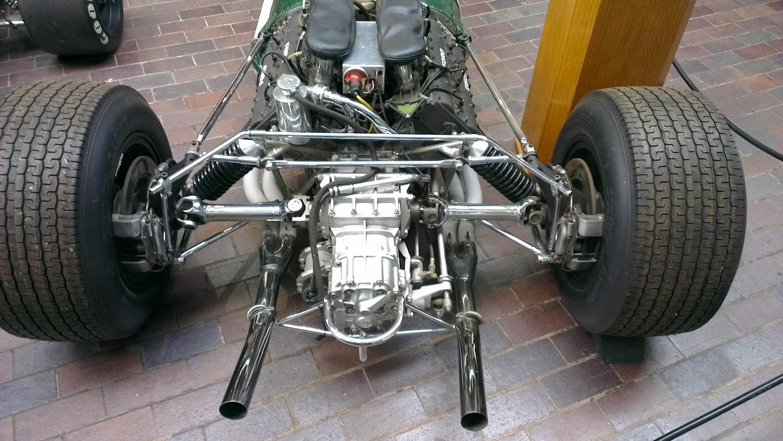 My Rear End Alfa Romeo 33 Stradale Replica