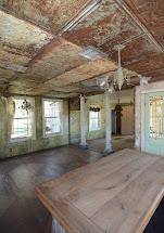 Rustic Tin Ceiling Ideas