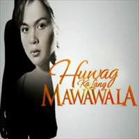 Huwag Ka Lang Mawawala July 1, 2013 Episode Replay