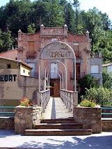 Parc LLobregat