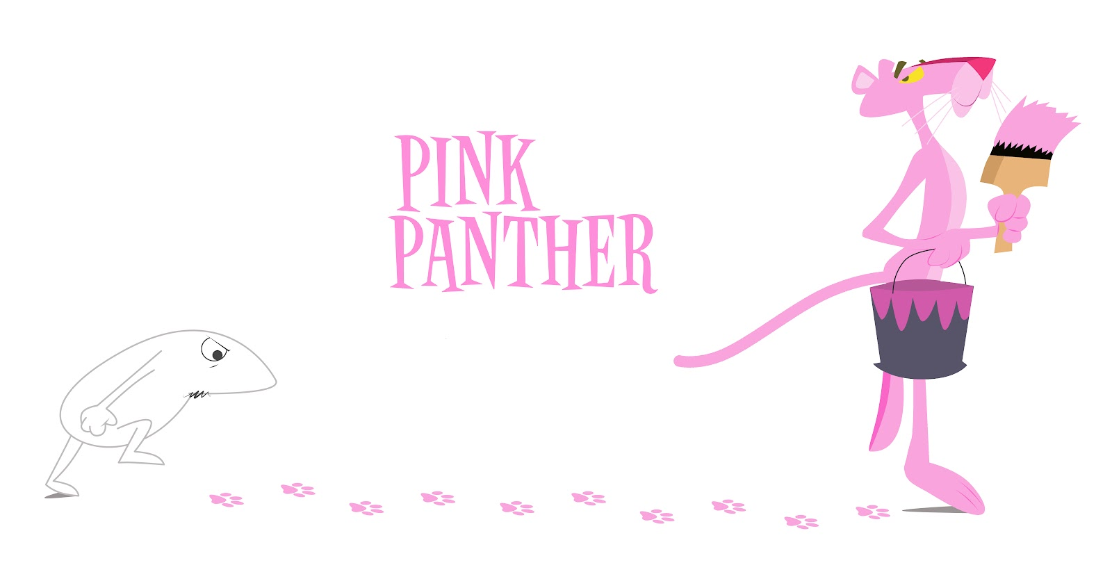 Pink Panther Hd Wallpapers High Definition Free Background