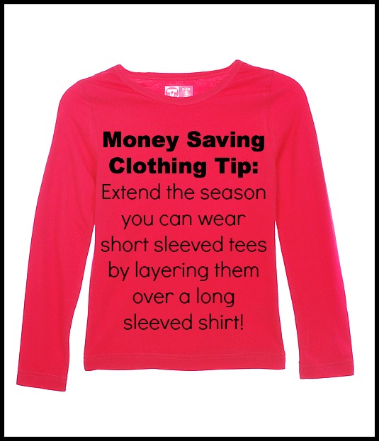 how to save money on clothing (Back to School clothes shopping with Cookies.com)