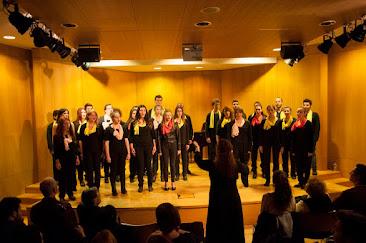 Χορωδιακά Σύνολα - οι συνεκτικοί κρίκοι του Ωδείου μας