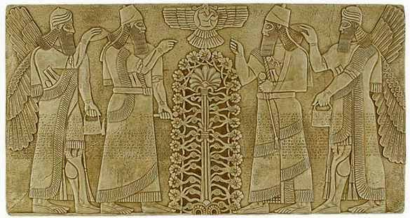 10 Facts About The Anunnaki