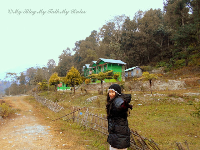 At Reshikhola