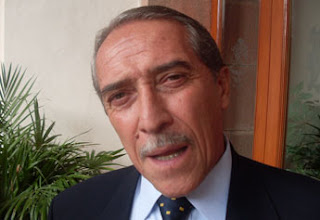 Manuel del Campo Net Worth