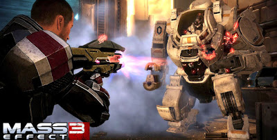 Mass Effect 3 PC Game (2)