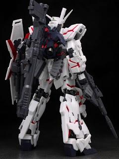 Unicorn Gundam century