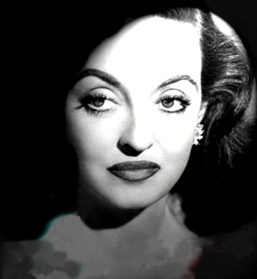 Bette Davis - Gallery Photo Colection