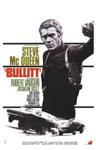 Poster de Bullit
