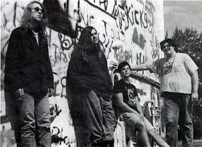 image picture photo groupe band seattle olympia grunge art sound 1992