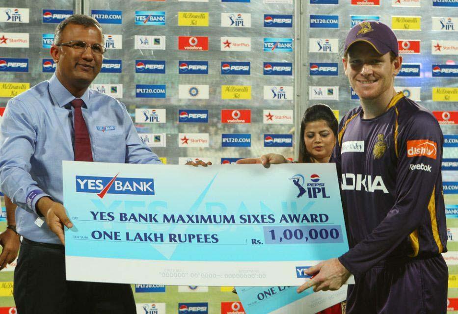Eoin-Morgan-Maximum-Sixes-KKR-vs-SRH-IPL-2013