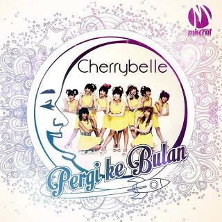 Download Lagu CherryBelle - Pergi Ke Bulan