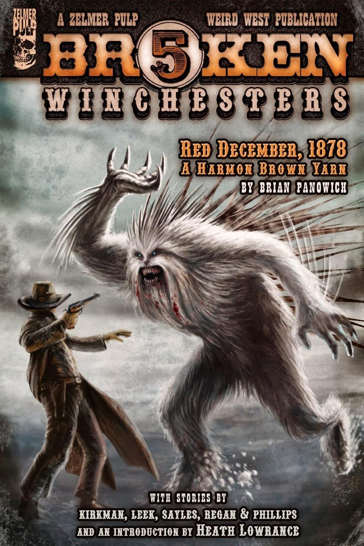 5 Broken Winchesters