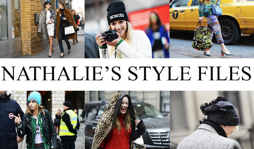 Nathalie's Style Files