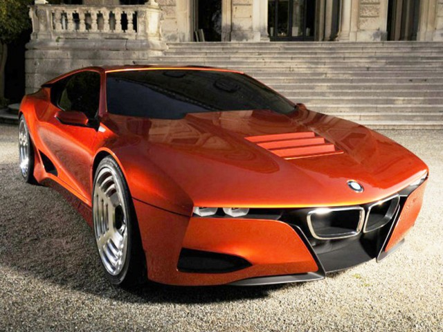 Great 2016 BMW M8 Engine