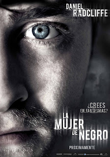 La Mujer de Negro (2012) The Woman in Black Online