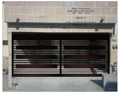 Regio Protectores Protectores para ventanas, Puertas principales ...