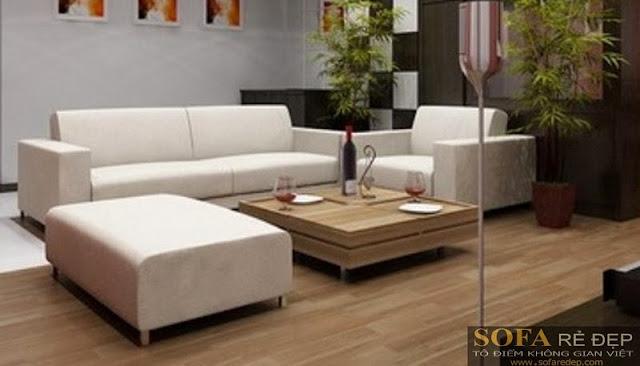 Sofa văn phòng D018