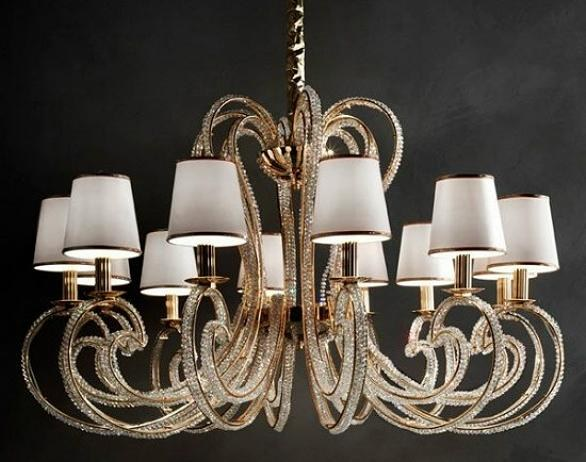 subito lampadari usati : Iluminaci?n con L?mparas de Lujo Ideas para decorar, dise?ar y ...