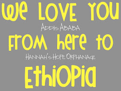 From Here to Ethiopia