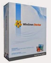برنامج صيانة الكمبيوتر Download Windows Doctor