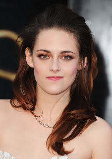 'Twilight' actress Kristen Stewart excited about Rob's return