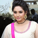Ragini Dwivedi Photos in Salwar Kameez at South Scope Calendar 2014 Launch Photos 19