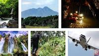 berita misteri pesawat sukhoi jatuh di gunung salak