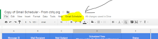 How To Schedule Email in Gmail to Send Later : 3 Ways
