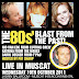 Free tickets! 80's party on October 19th at InterCon