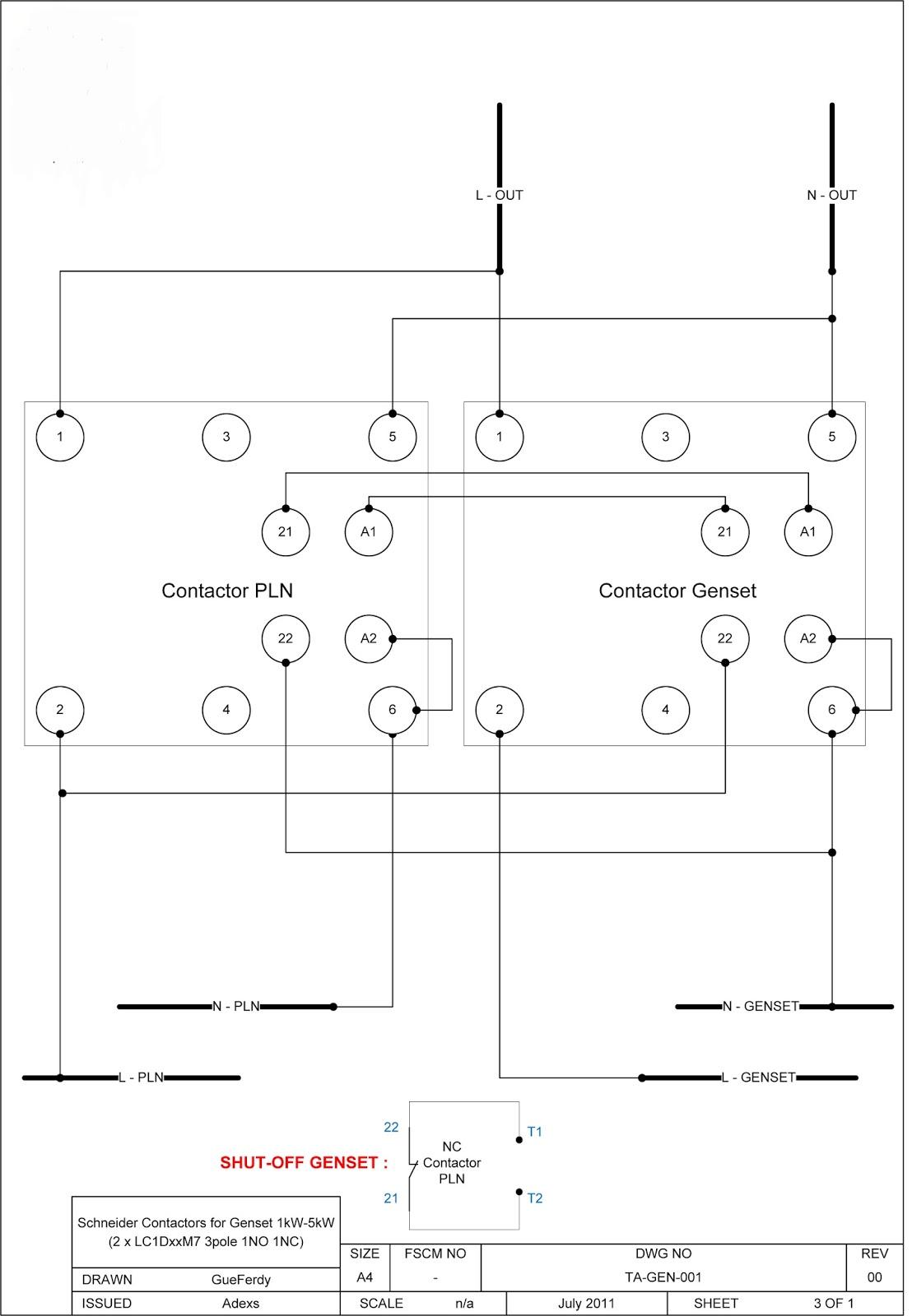 Blog Teknik  U0026 Vokasi  Ats  Automatic Transfer Switch  3