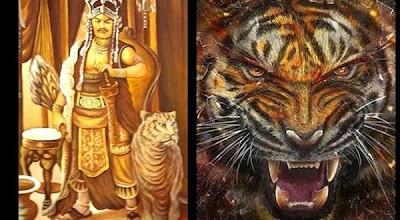 Kisah Seputar Legenda Prabu Siliwangi, Raja Paling Sakti dari Tanah Pasundan